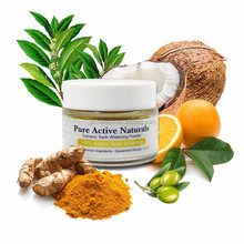 best pure ground turmeric powder