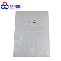 transparent PE moisture-proof insulating plastic bag
