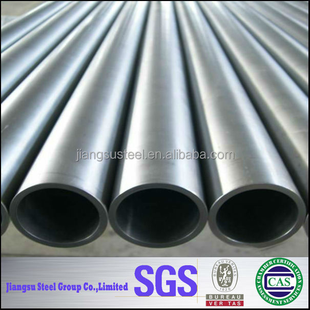 ISO certificate sus304 stainless steel tube/pipe; ss 2205 stainless steel seamless pipe ; alloy 625 welded pipe