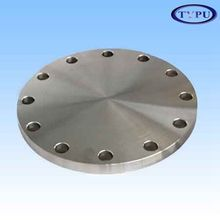 CS FORGED BLIND FLANGE /GB/ISO STANDARD