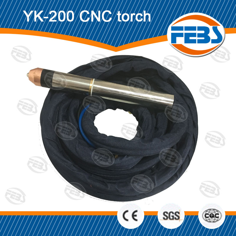 high performance huayuan YK-200 CNC torch