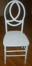 Wholesale wood design white fisher chair for modern high back party city chairs