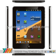 VIA 8650 tablet pc 7 Inch Ultra-Slim 2G Android 2.2 Tablet PC