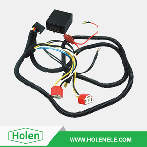 H4 Hid Xenon Relay Harness, H4 Hid Xenon Relay Harness Suppliers and