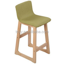 new style modern work well starbucks bar stools wood bar chair dining wood chair bar stool