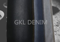 2016 new G130807-4 cotton polyester spandex denim fabric,cotton fabric