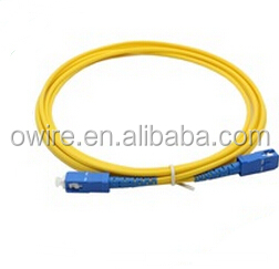 Owire Best price of Optical fiber cable assembly