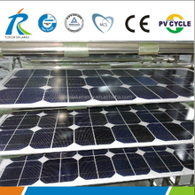 Powerwell Solar 1000 Watt Solar Panel With CE/IEC/TUV/ISO/INMETRO/CHUBB Approval Standard for Morocco,Egypt,south africa