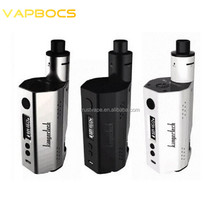 Original Kanger Dripbox 160w Starter Kit with 7ML Subdrip RDA Atomizer TC 160W Dripmod Kangertech Dripbox