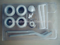 aluminum radiator accessories