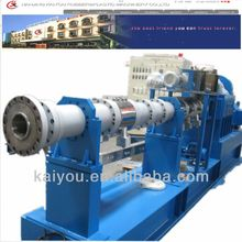 Hot Melt Adhesive Screw Extruder, Hot Melt Glue Equipment / Plastic melting Machine