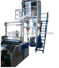 CE Standard Mulch Film Making Machine