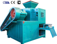 coal, charcoal, anthracite briquette press for sale in Russia, Mongolia, Indonesia