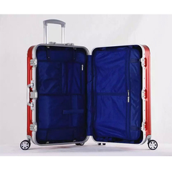 Hot New Products For 2015 Aluminum Luggage Wholesale