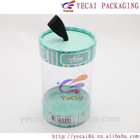 Professional printed colorful paper box with CE certificate