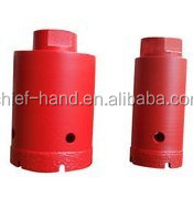 concrete diamond core drilling bits