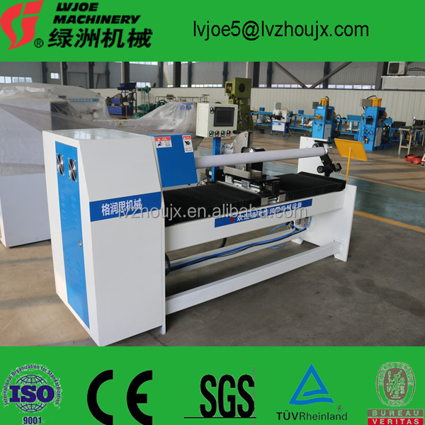China Suppliers Automatic Masking/Foam/Paper Tape Cutting Machine for Cutting Tapes