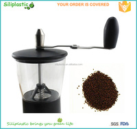 New design CE Drip coffee maker coffee grinder commercial parts brush