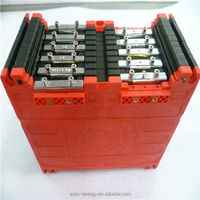High quality LiFePo4 battery 24v 500ah battery pack for EV, Solar Energy