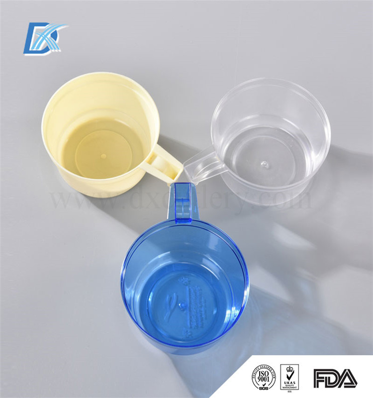 Factory Price Best Popular Plastic Drink Solar Tube Cup With Straw