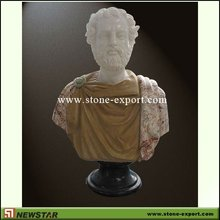 marble carving/sculpture human figure statue