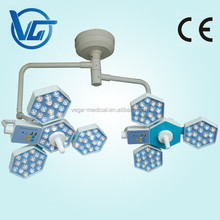 clinics high quality Surgical Room durable oprating LED Lamp