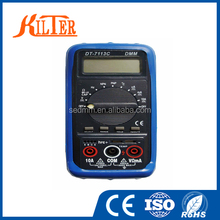 3999 Counts AC/DC KT-7113C Auto Range DMM Digital Multimeter