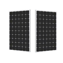 China manufacturer 150w 12v 200w solar panel price