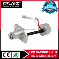 High quality C REE-XTE canbus error free 10-30v 20w 350lm led reverse light for bmw