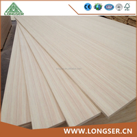 Natural Veneer Decorative Ceiling Plywood