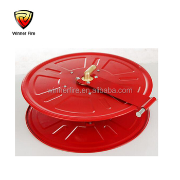 Hot Sale Fire Hose Reel Cover for 25mm fire hose