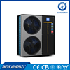 Automatic Defrosting Heat Cool Inverter Heat