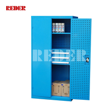 Well Designed lockable large metal storage cabinets