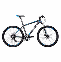 Aluminium alloy mountain bicycle model Z400, 26 inch 24 speed MTB bike made in china, front suspension mountain bicicletas