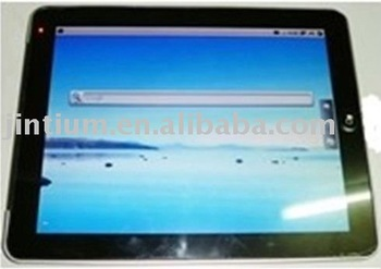 9.7 inches Tablet PC/MID with Capacitive screen M97