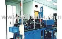 Combo Header Assembly Machine