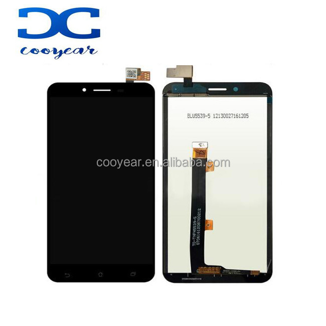 for ASUS ZenFone 3 Zoom ZE553KL ZE553 Z01HDA LCD Display and Touch Screen Digitizer Assembly