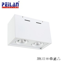 PEILAN LED Downlight Dimmable Recessed Retrofit Kitchen Lights Distributors Price