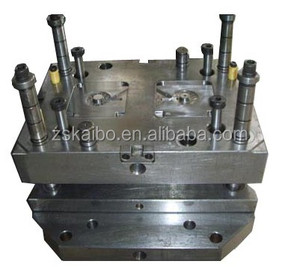 OEM die casting mould for aluminium die casting parts 609-1/die casting tooling