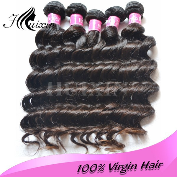 No Smell Natural Human Weft Virgin Brazilian <strong>Hair</strong> Naked Black Women