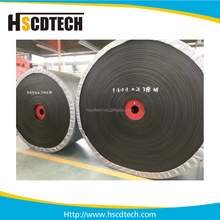3 ply nylon conveyor belt