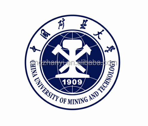 Chinese Mining Industry University graduation ring