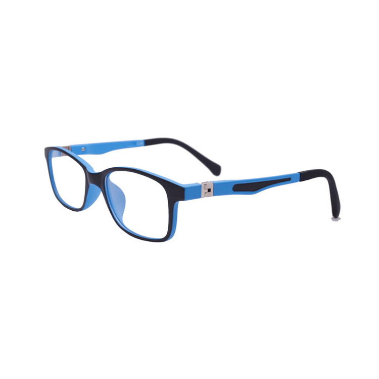 Hot <strong>Sale</strong> TR90 Professional manufacture kids 180 Degree Hinge eyewear optical frame glasses