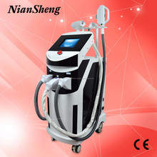 Home Salon Use Intelligent Transdermal Electrolysis best professional ipl machine