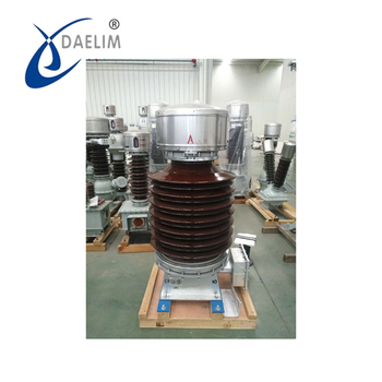 Manufacturer Direct Sale 66kv voltage transformer