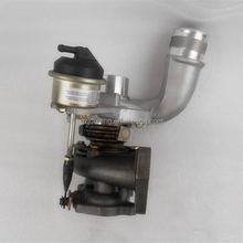 GT1544S 700830-0001 700830-5001S Turbo for 1996- Renault Laguna I 1.9 dTi Engine F9Q / F8Q Turbocharger 700830