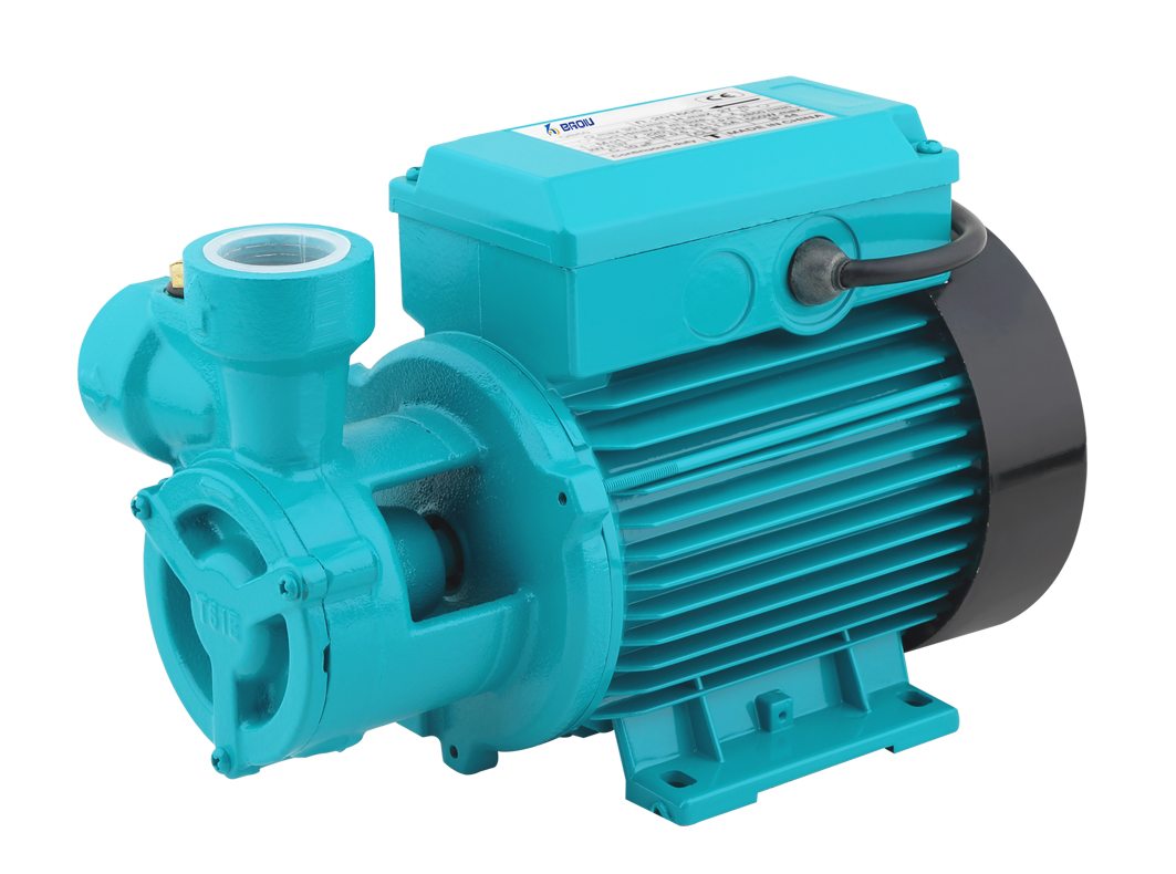 KF series 0.5 hp electric booster vortex clean water pumps