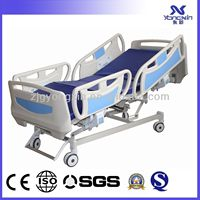 5 Movements ICU electric Medical hospital Bed
