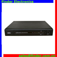 H.264 HD 4CH 1080P h 264 full d1 dvr AHD DVR 1 SATA WRITER