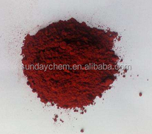 Chinese Top Brand Disperse Red TWS 200% powder manufacturer in China